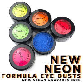 Neon Colour Eyedust