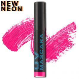 Neon Colour Eye Mascara