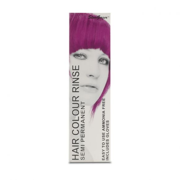 Stargazer Semi-Permanent Hair Colour