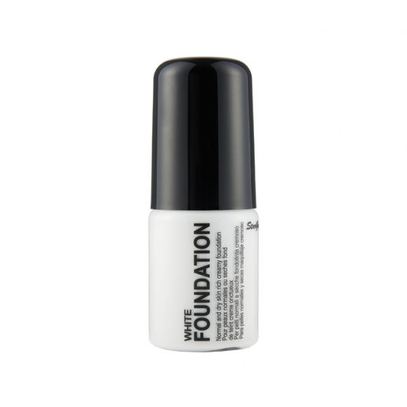 Stargazer Liquid Foundation-White
