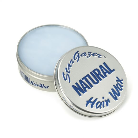 Stargazer Hair Wax-Natural