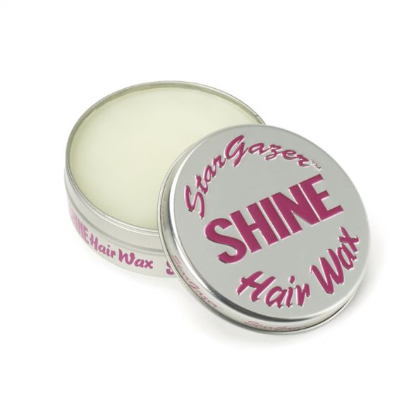 Stargazer Hair Wax-Shine