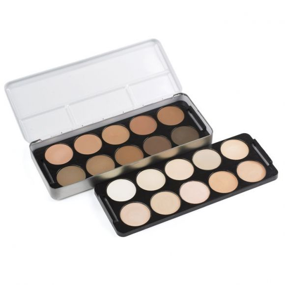 Stargazer Wet Cover Foundation Palette