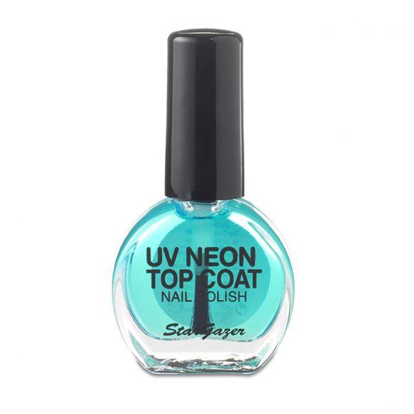 Stargazer UV Reactive Top Coat