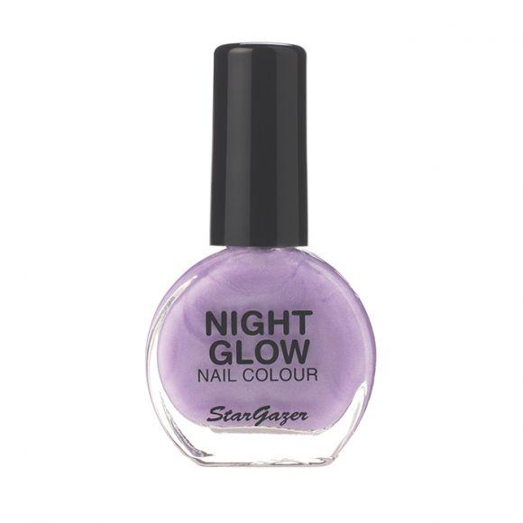 Stargazer Night Glow Nail Polish Glow it the dark Polish