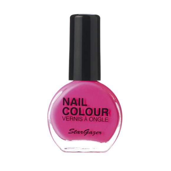 Neon Colour Nail Polish