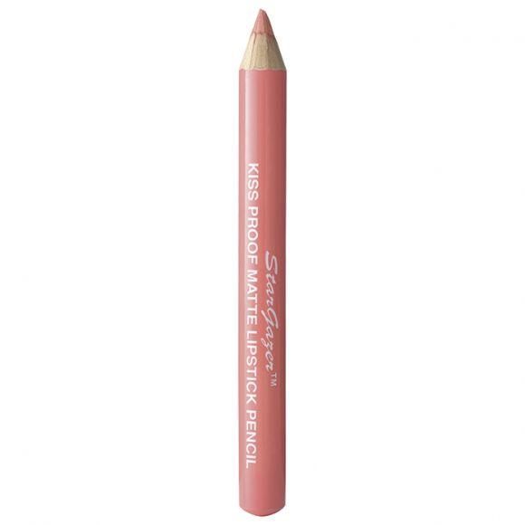 Stargazer Kiss Proof Matte Lipstick Pencil
