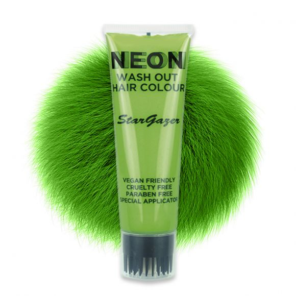 Stargazer Neon Hair Gel
