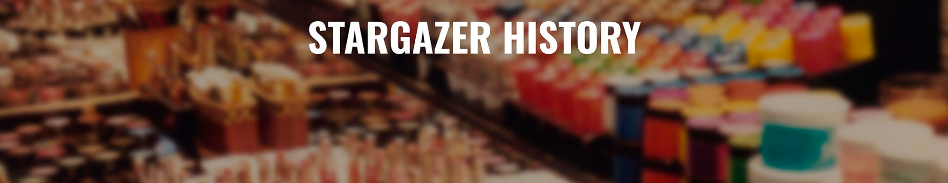 About Stargazer Products
