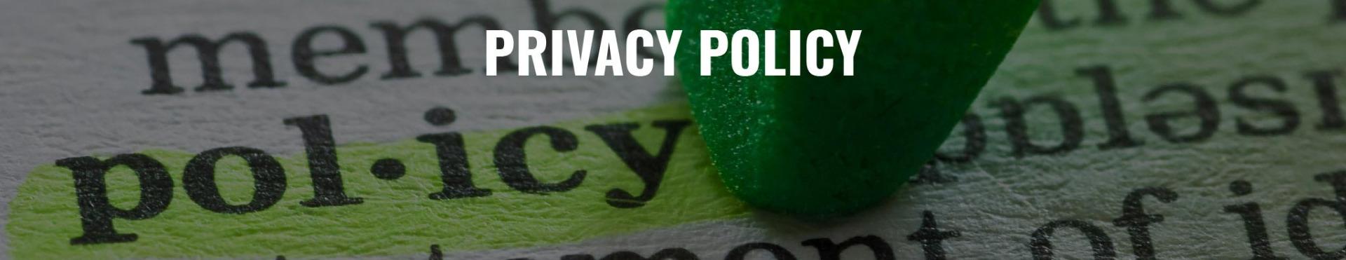 Stargazer Privacy Policy